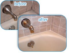 Our Process - Grout Cleaning Birmingham, Grout Sealer, Tile and Grout Repair - Grout Like New - process3